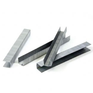 Bostitch STCR26191/4 Galvanised Staples 6mm (5,000)